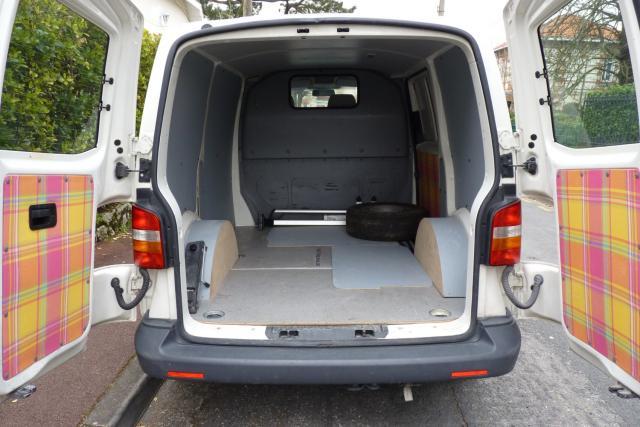 transporter am nag u car 33. Black Bedroom Furniture Sets. Home Design Ideas