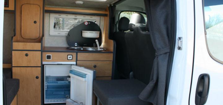 am nager un trafic en camping car u car 33. Black Bedroom Furniture Sets. Home Design Ideas