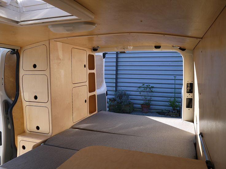 amenagement renault trafic u car 33. Black Bedroom Furniture Sets. Home Design Ideas