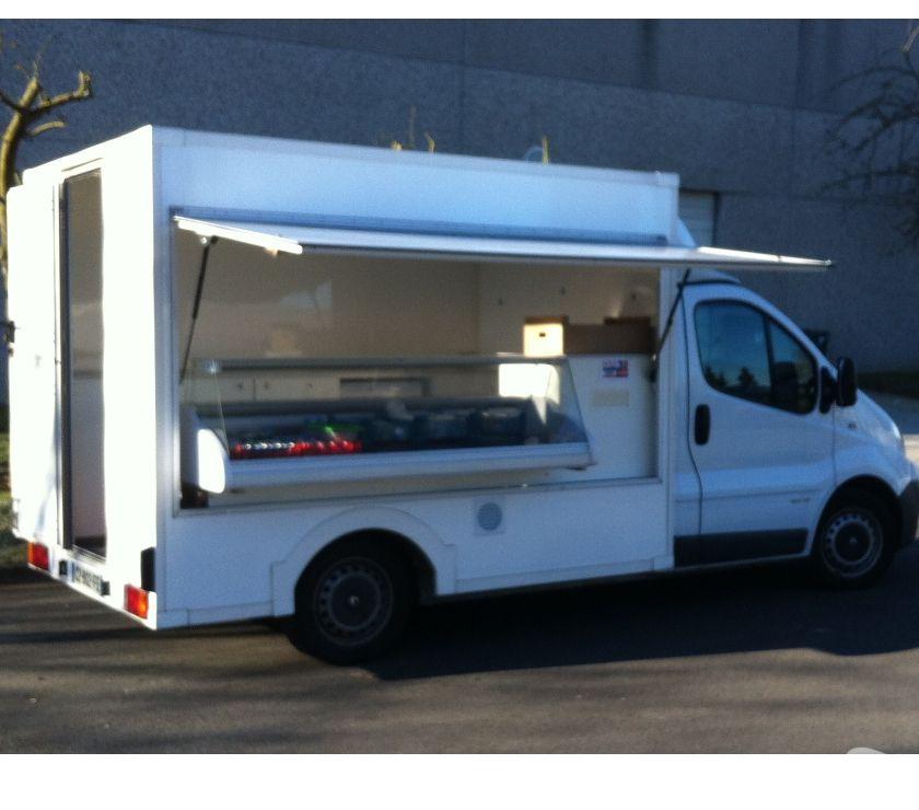 camion magasin pas cher u car 33. Black Bedroom Furniture Sets. Home Design Ideas