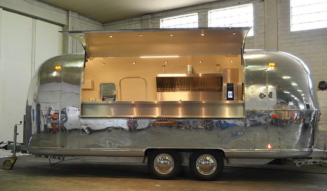 camion fast food occasion u car 33. Black Bedroom Furniture Sets. Home Design Ideas