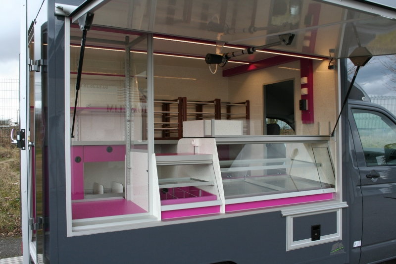 camion boulangerie d occasion u car 33. Black Bedroom Furniture Sets. Home Design Ideas