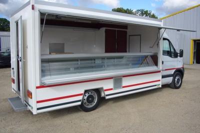 achat camion snack occasion u car 33. Black Bedroom Furniture Sets. Home Design Ideas