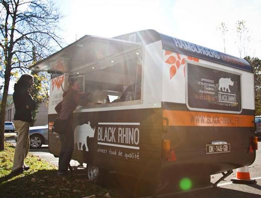 caravane food truck u car 33. Black Bedroom Furniture Sets. Home Design Ideas