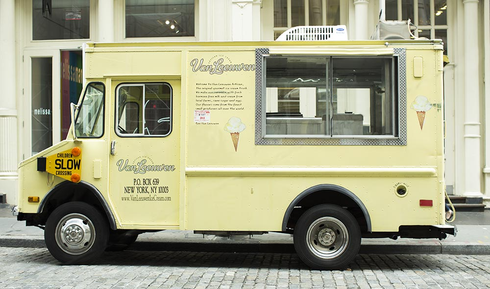 Célèbre Camion a glace a vendre - u car 33 BU09