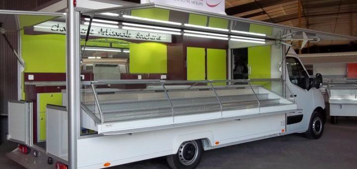 camion magasin fruits et legumes occasion u car 33. Black Bedroom Furniture Sets. Home Design Ideas