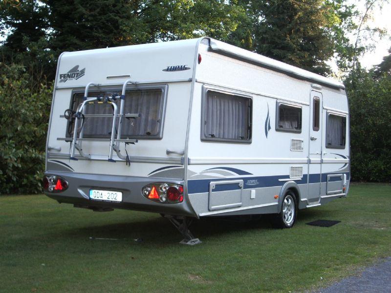 accessoire caravane fendt u car 33. Black Bedroom Furniture Sets. Home Design Ideas
