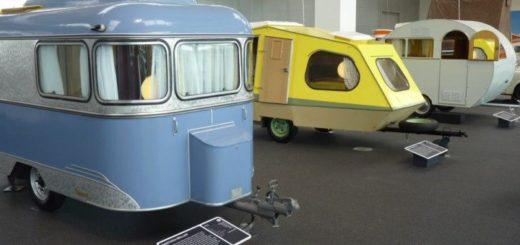 Caravane Pliante Esterel 4 Places U Car 33