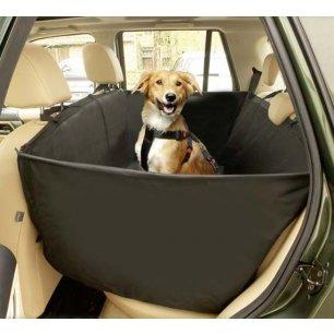 Couverture de protection voiture pour chien u car 33 for Housse protection siege voiture pour chien