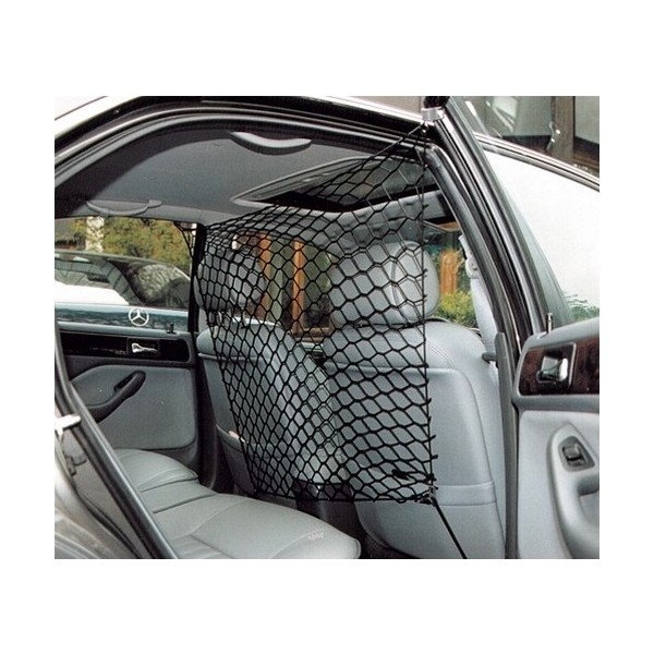 grille pour chien en voiture u car 33. Black Bedroom Furniture Sets. Home Design Ideas