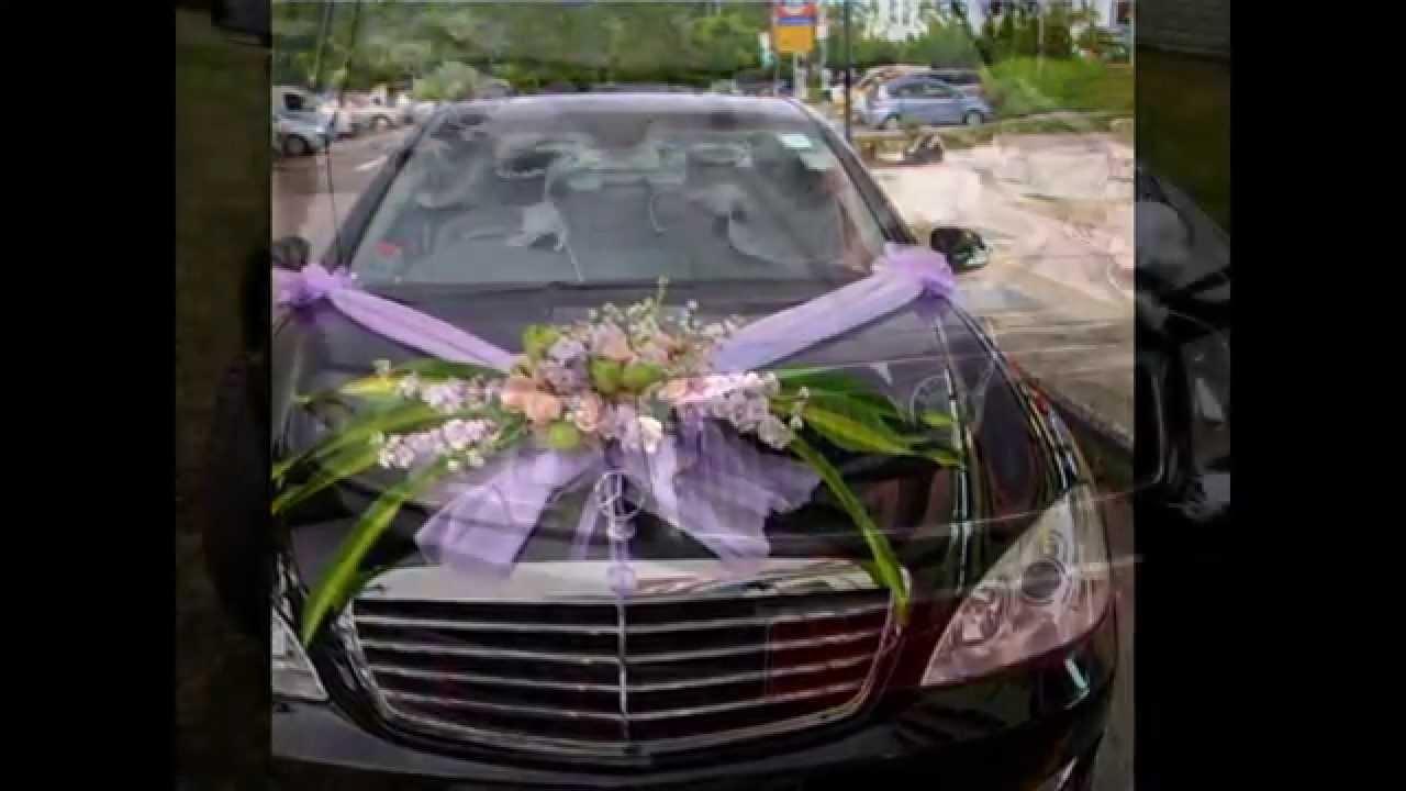 decoration voiture mariage le havre