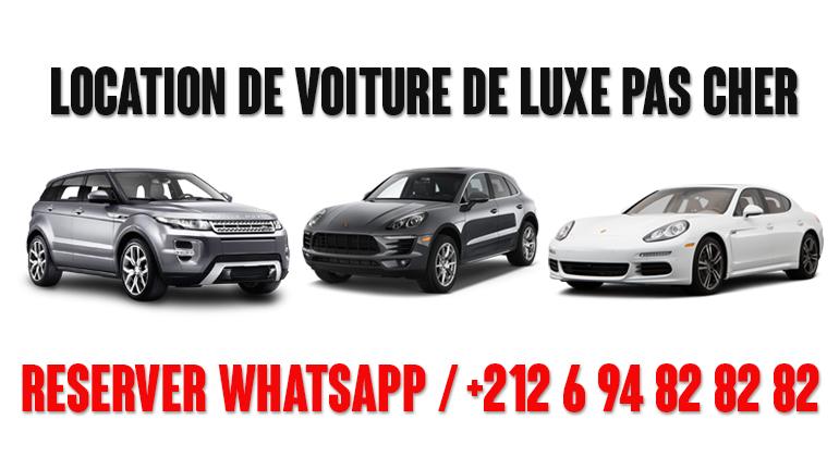 Louer voiture de luxe prix u car 33 for Prix location garage voiture