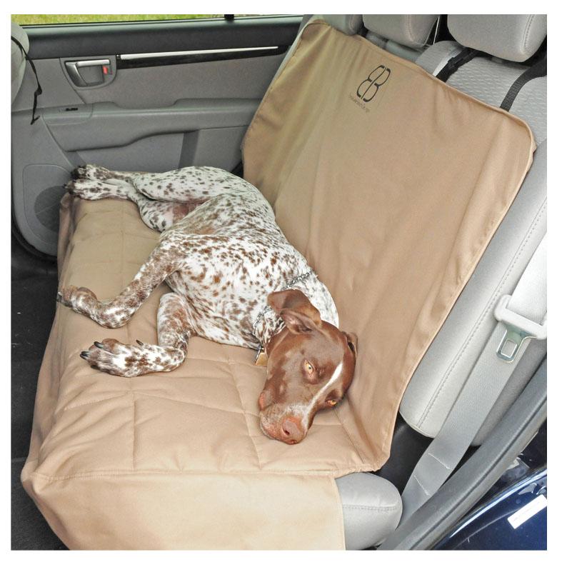 Accessoires auto chien u car 33 for Housse pour siege voiture
