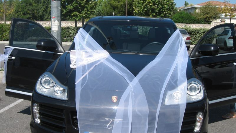 louer sa voiture pour mariage u car 33. Black Bedroom Furniture Sets. Home Design Ideas
