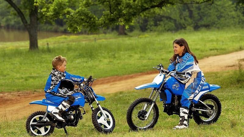 Moto cross pour enfant de 14 ans - u car 33