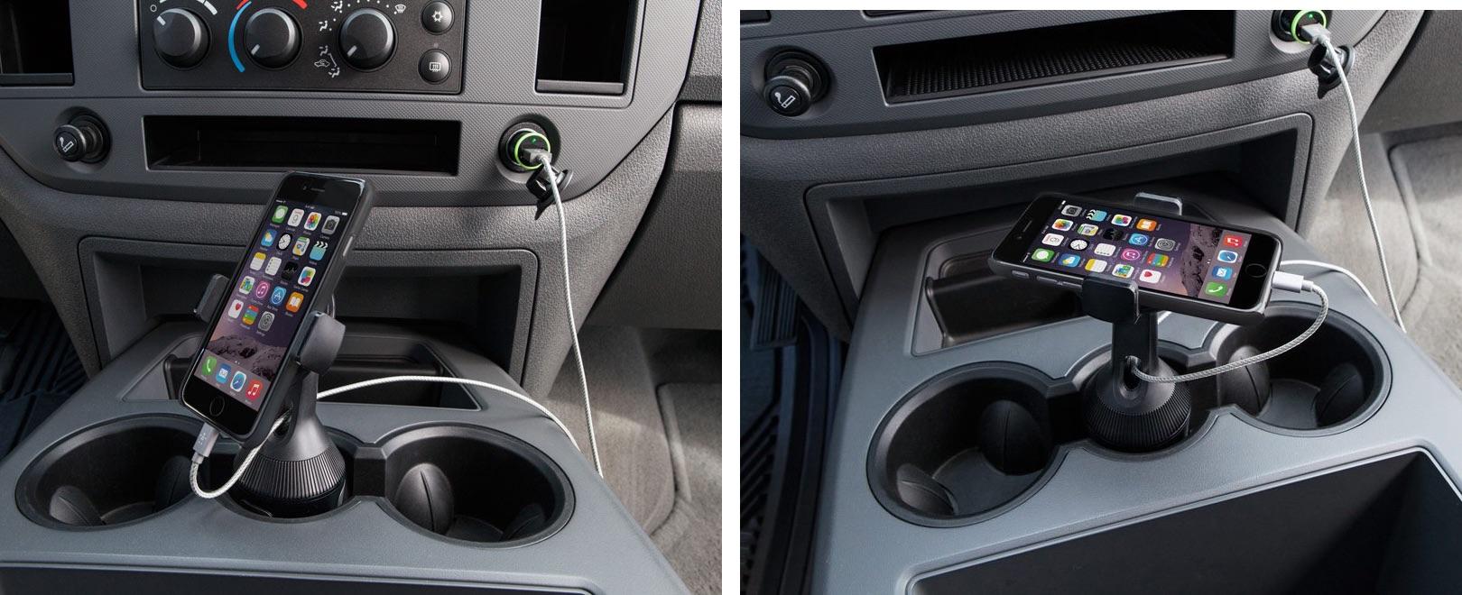 iphone voiture support u car 33. Black Bedroom Furniture Sets. Home Design Ideas