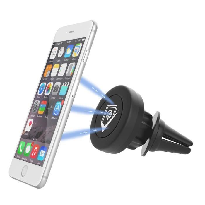 Camion A Vendre >> Support telephone voiture iphone 6s - u car 33