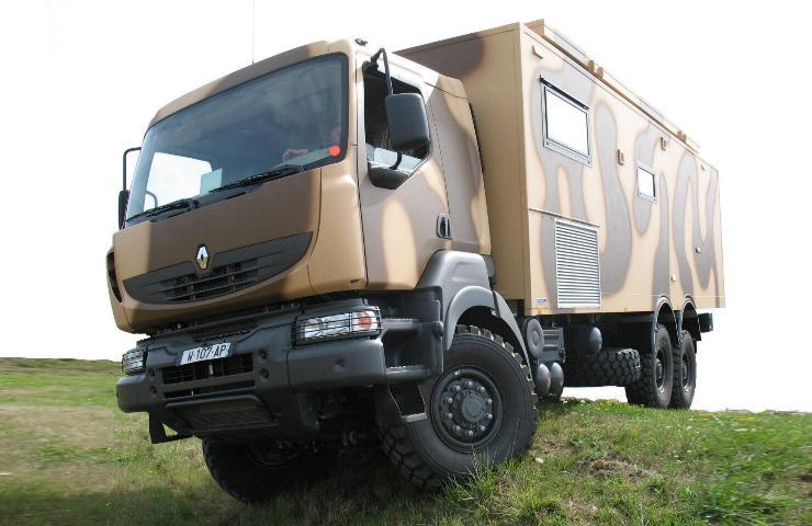 camion amenage en camping car u car 33. Black Bedroom Furniture Sets. Home Design Ideas