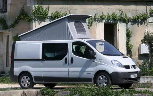vente fourgon am nag camping car occasion u car 33. Black Bedroom Furniture Sets. Home Design Ideas