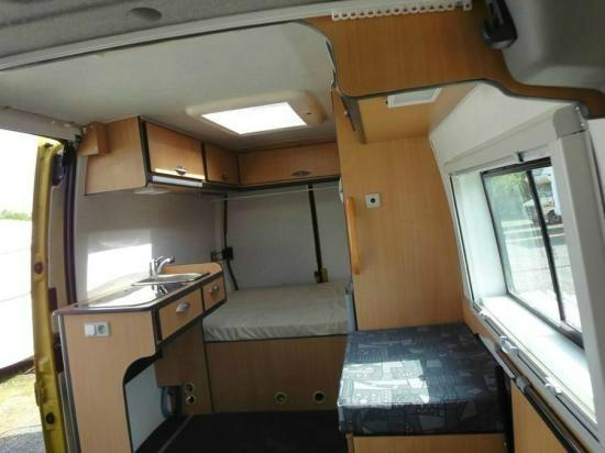 amenagement vehicule utilitaire camping car u car 33. Black Bedroom Furniture Sets. Home Design Ideas