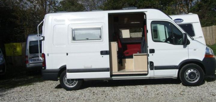 fourgon campereve occasion u car 33. Black Bedroom Furniture Sets. Home Design Ideas