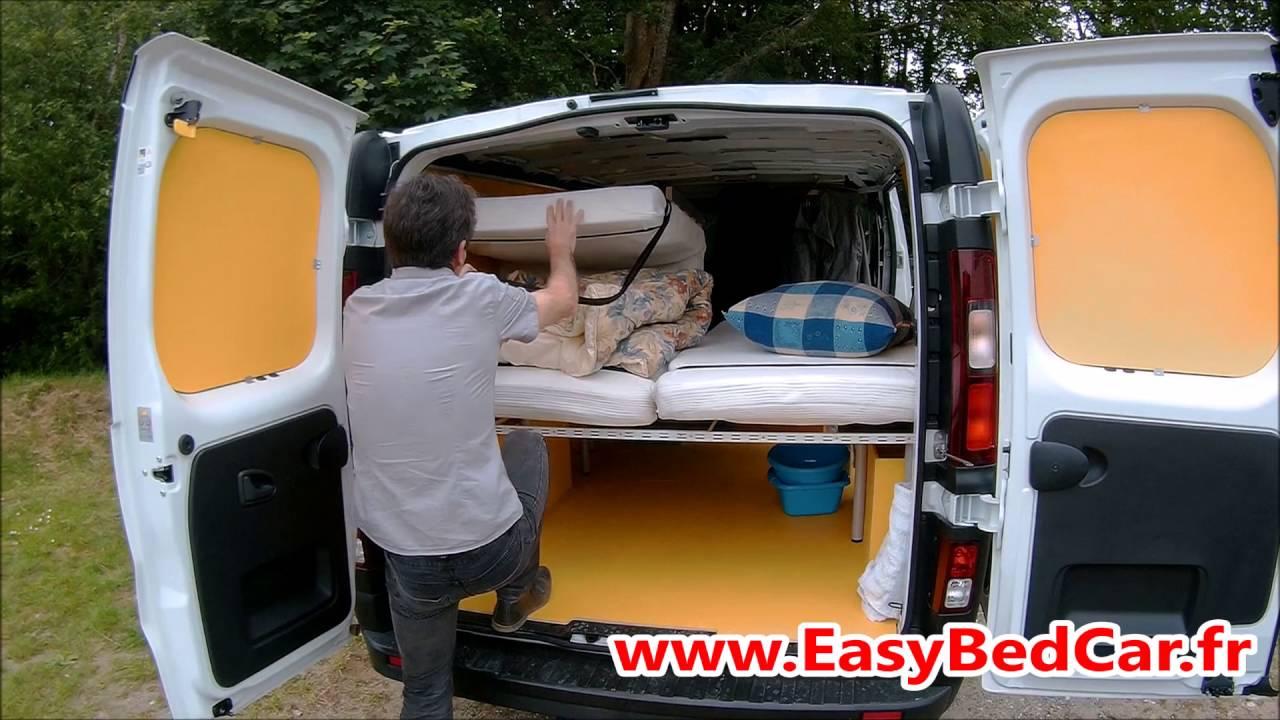 renault trafic am nag camping car u car 33. Black Bedroom Furniture Sets. Home Design Ideas