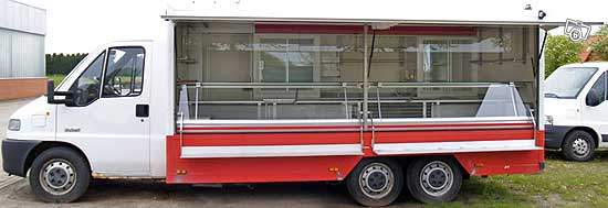 camion glace ambulant occasion u car 33. Black Bedroom Furniture Sets. Home Design Ideas