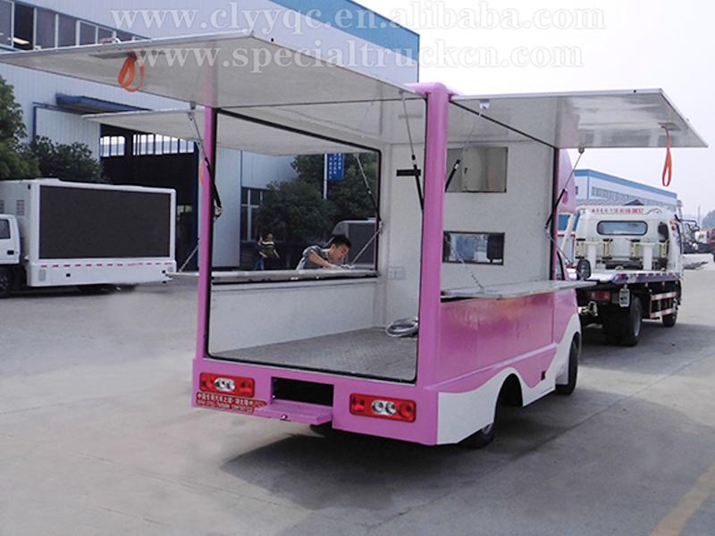 truck food a vendre u car 33. Black Bedroom Furniture Sets. Home Design Ideas