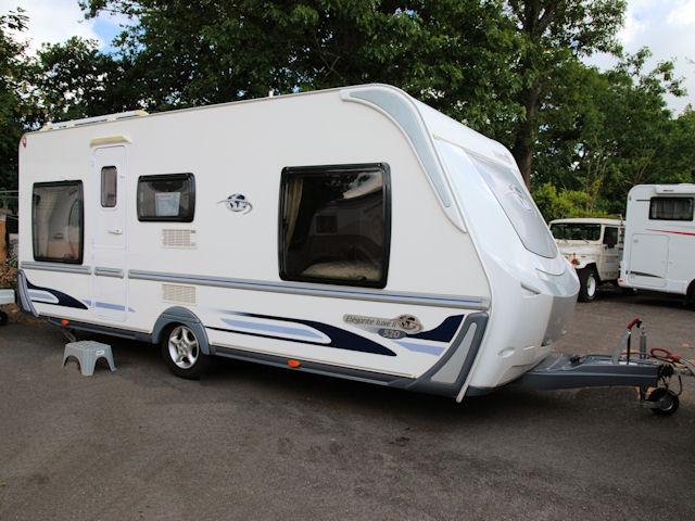 caravane acheter u car 33. Black Bedroom Furniture Sets. Home Design Ideas