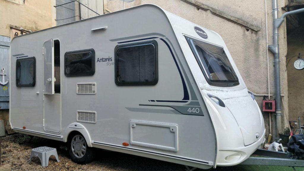 caravane occasion particulier u car 33. Black Bedroom Furniture Sets. Home Design Ideas