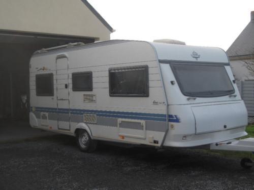 Caravane 5 places u car 33 - Caravane 5 places lits superposes ...