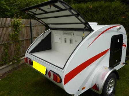 mini caravane occasion u car 33. Black Bedroom Furniture Sets. Home Design Ideas