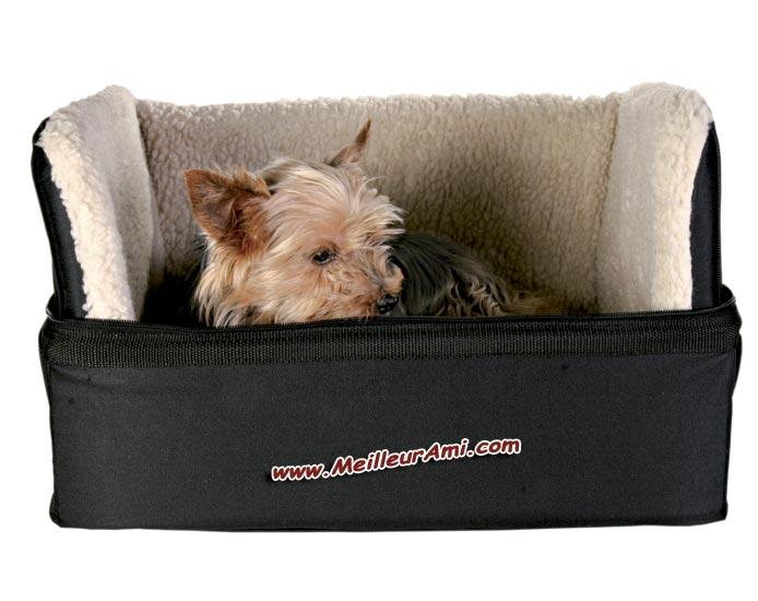 siege auto pour petit chien u car 33. Black Bedroom Furniture Sets. Home Design Ideas
