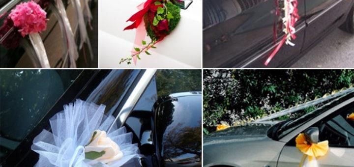 decoration voiture cortege mariage u car 33. Black Bedroom Furniture Sets. Home Design Ideas