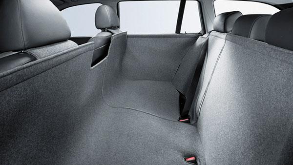 protection siege arriere voiture pour chien u car 33. Black Bedroom Furniture Sets. Home Design Ideas