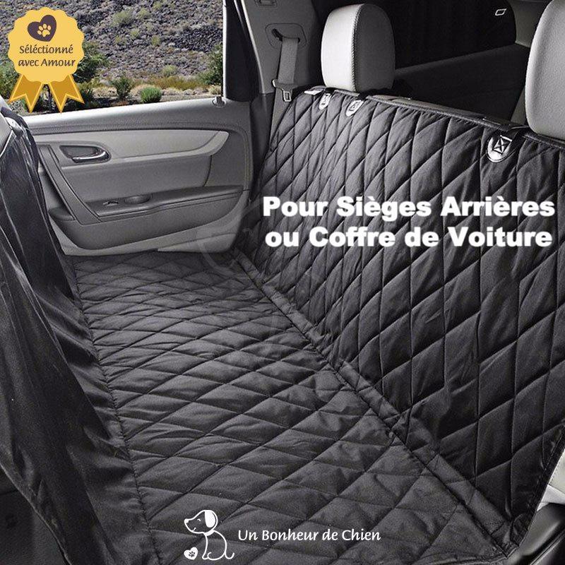 housse protection animaux voiture u car 33. Black Bedroom Furniture Sets. Home Design Ideas