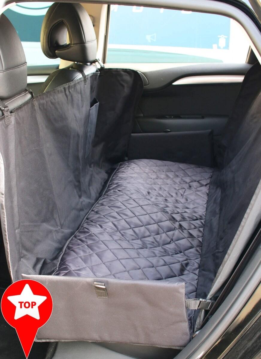 housse de voiture chien u car 33. Black Bedroom Furniture Sets. Home Design Ideas