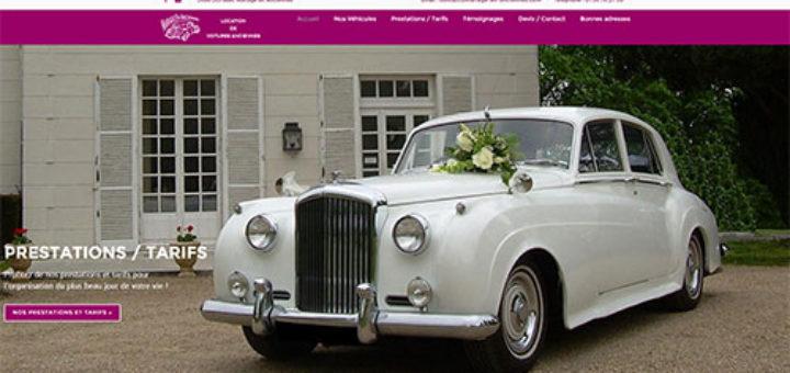 location de vieille voiture mariage u car 33. Black Bedroom Furniture Sets. Home Design Ideas