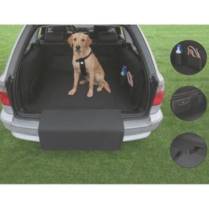 couverture coffre voiture pour chien u car 33. Black Bedroom Furniture Sets. Home Design Ideas