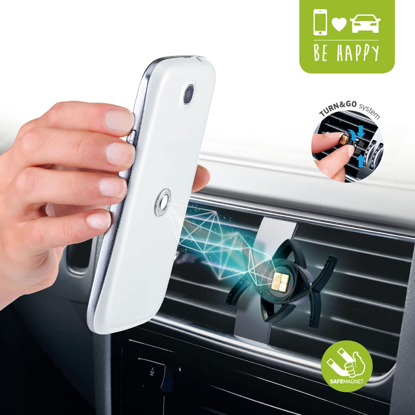support pour smartphone voiture u car 33. Black Bedroom Furniture Sets. Home Design Ideas