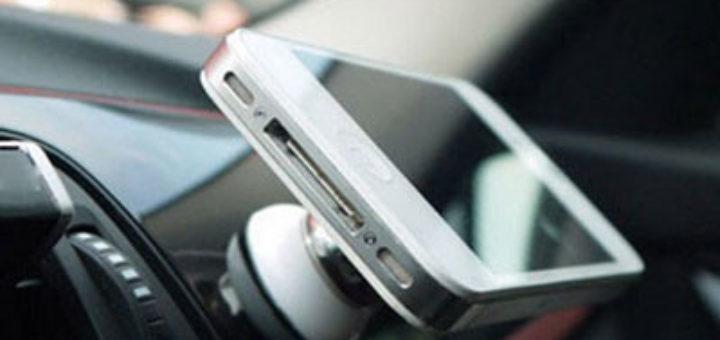 support universel voiture pour smartphone u car 33. Black Bedroom Furniture Sets. Home Design Ideas