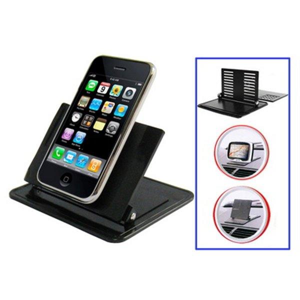 support telephone voiture tableau bord u car 33. Black Bedroom Furniture Sets. Home Design Ideas