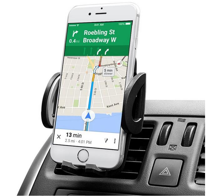 support iphone 7 pour voiture u car 33. Black Bedroom Furniture Sets. Home Design Ideas